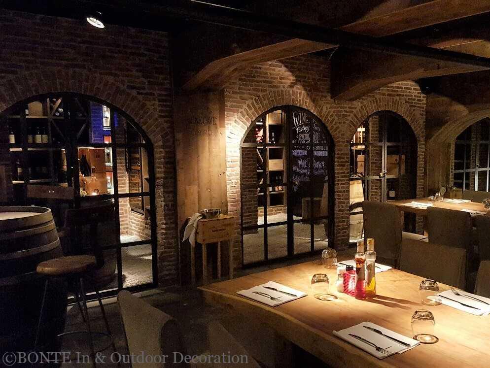 BONTE Antieke IJsselsteen Burrata Den Haag-2