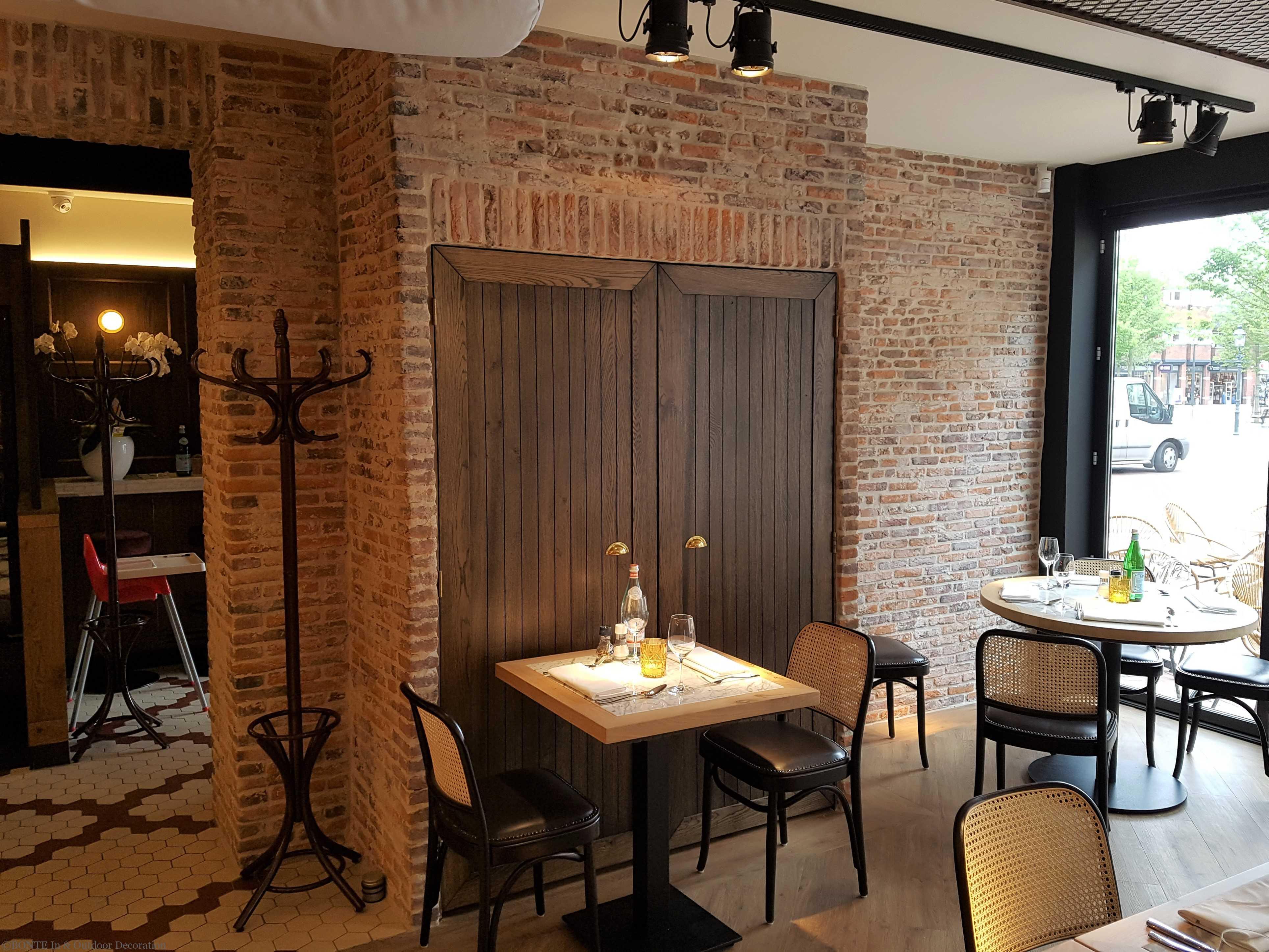 BONTE Antieke IJsselsteen RAW Fratelli Naaldwijk