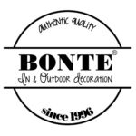 BONTE In & Outdoor decoration